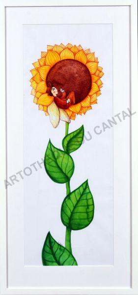 Fleur-8