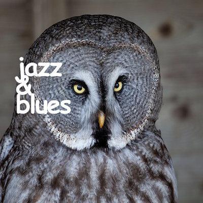M-jazzblues
