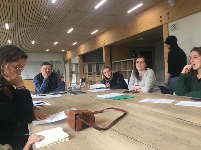 Le-75-en-reunion-au-col-de-Legal