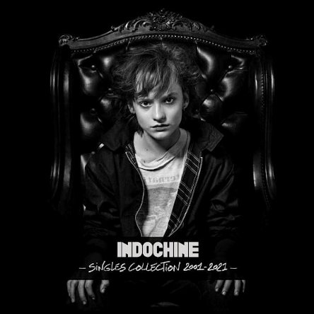 Indochine2001 2021