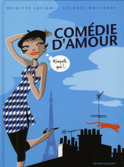 comediedamour