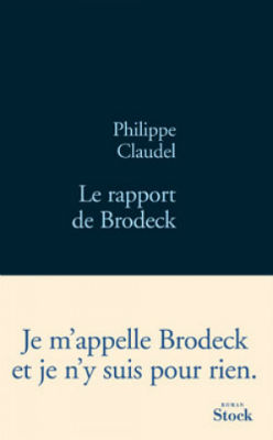 rapportbrodeck
