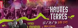 Festival Hautes terres