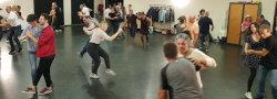 Atelier danses sociales