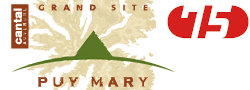 Le 75 sur le grand site du Puy Mary