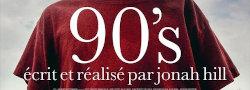 90's un film en VOD