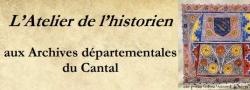 Atelier de l'historien