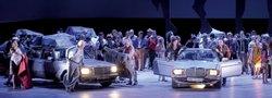 Carmen, production emblématique de l'Opéra National de Paris