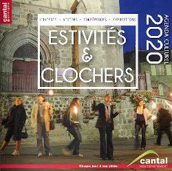 Estivités et Clochers 2020