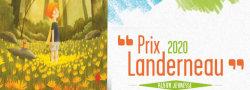 """Prix Landerneau Florian Pigé """"Bulle d'été"""""""