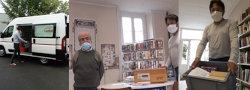 Réouverture des Archives départementales le 2 juin