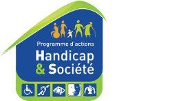 Logo handicap societe